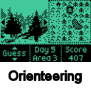 Orienteering WAP